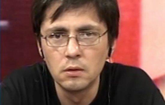 Adrian Zglobiu, omul pe care L-a împins Gâdea la sinucidere, sau coincidenţă? Un nou caz de libertatea presei cu pumnul în gură