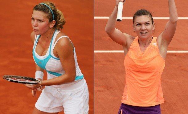 Simona Halep şi Google: ce caută străinii despre tenismenă