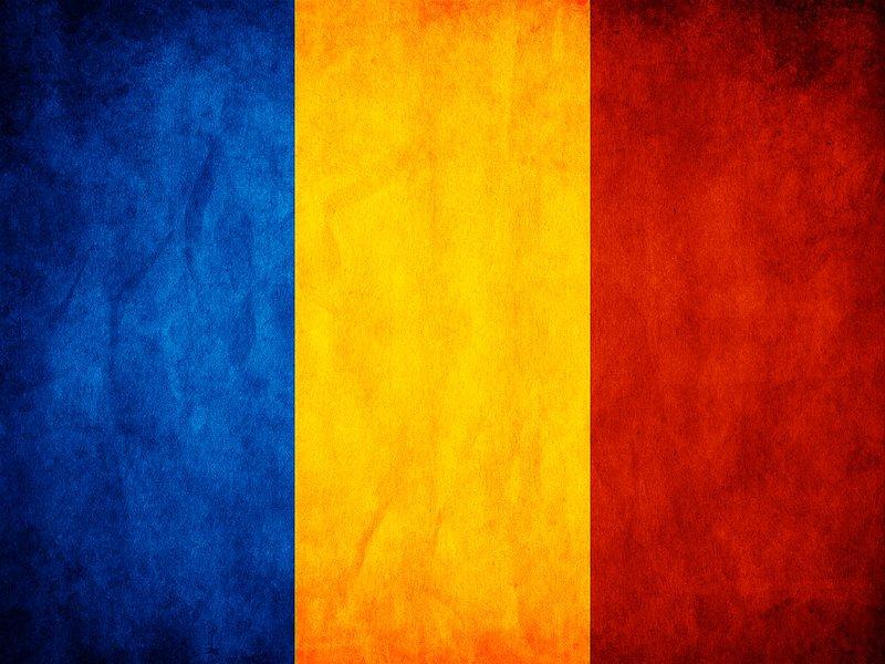 Mândru că sunt român