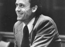Ted Bundy, cel mai cunoscut violator din lume.